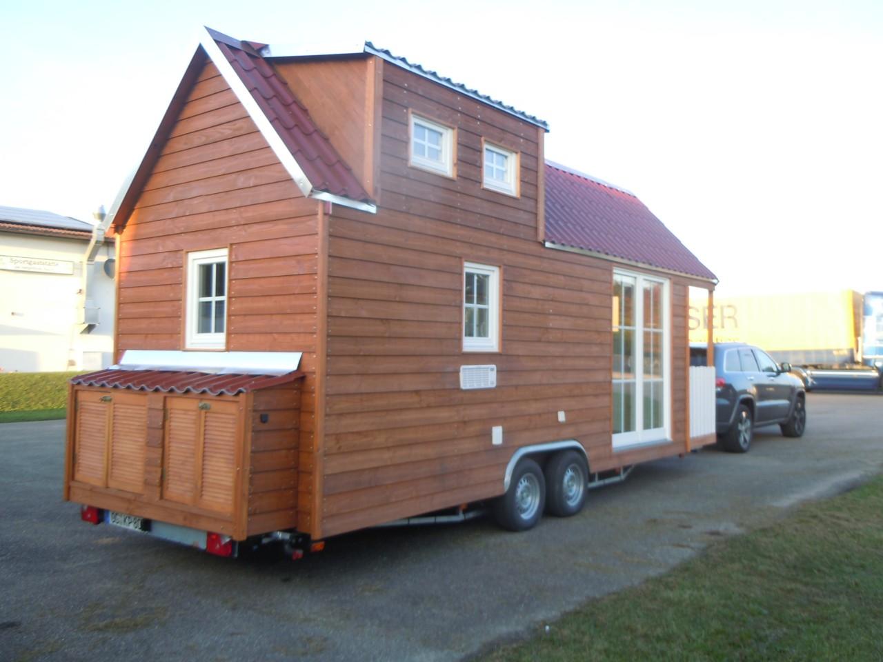 tiny house rheinau